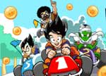 Dragon Ballz Kart