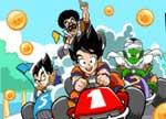 Dragon Ballz Kart