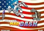 igrice Dusko Dugousko trka sa kornjacom besplatne igre za decu
