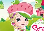 Strawberry Shortcake Games Elsa Strawberry Fashion Style