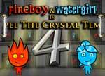igrice za dvoje Vatra i Voda