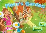 Management Games : Flora's Garden