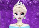 Princess Frozen Jewelry