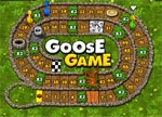 Goose Board Game