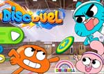 igrice Gumball Games Disc Duel