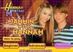 Jammin' with Hannah