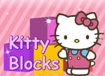 Hello Kitty igrice Kockice