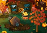 Hidden Object Games Halloween