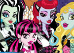 igrice Monster High Games