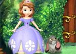 Princess Games - Sofia The First