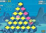 Igrice Sundjer Bob Piramida