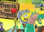 Sponge Bob Games
