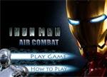 Iron Man Air Combat
