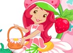 Strawberry Shortcake Games Strawberry Shortcake Spa