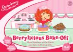 Cooking Games Strawberry Shortcake Bake- Jagodica Bobica kuva