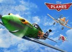 Disney Planes Jigsaw Puzzle Game