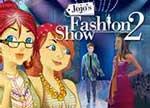 Fashion Games :  Jojo's Fashion Show 2