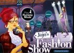 Fashion Games :  Jojo's Fashion Show