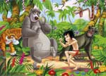 Jungle Book Jigsaw Puzzles