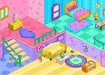 Kiki's Dream Room Designer Game