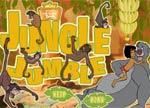 igrice knjiga o dzungli