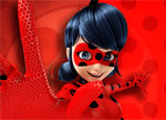 Ladybug Save The Paris