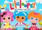 Lalaloopsy Games