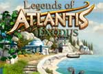 Management Games : Legends of Atlantis