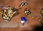 Lego Mars Mission CrystAlien Conflict Game