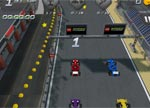 Racing Games Lego Speed Champions