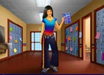 Miranda Outfit Design Fashion Game