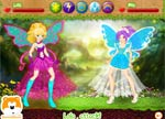 Igrice winx Borba Winx Magic Duel