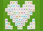 Mahjong Tablet