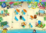 Huru Beach Party Management Games  Kostenlose Management Spiele fur Kinder