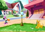Mickey Mouse Hidden Object Games