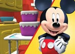 Mickey Mouse Happy Birthday Game