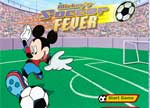 Mickey Mouse Football game