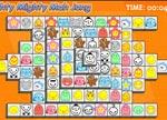 Mighty Mahjong