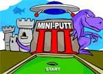 miniputt mini golf
