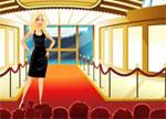 Fashion Games Movie Star