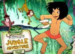 Mowgli jungle adventure Games