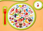 My Dish Hidden Object Games
