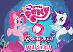 My Little Pony Games : Aquastria Game