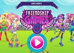 My Little Pony Archery Game