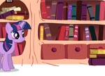 My Little Pony Book Sorting