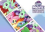 My Little Pony Movie Pony Creator game