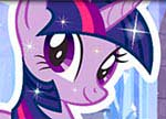 My Little Pony Ponyville Hidden Objects game