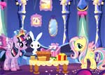 My Little Pony Games Twilight Celebration game