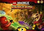 igrice Lego Ninjago Rush