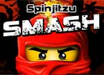 Ninjago Games: Ninjago Spinjitzu Smash Game